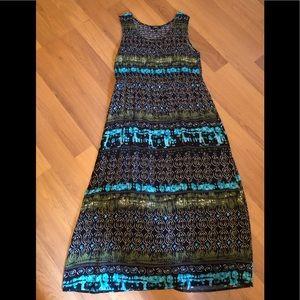 Elementz - Maxi Dress